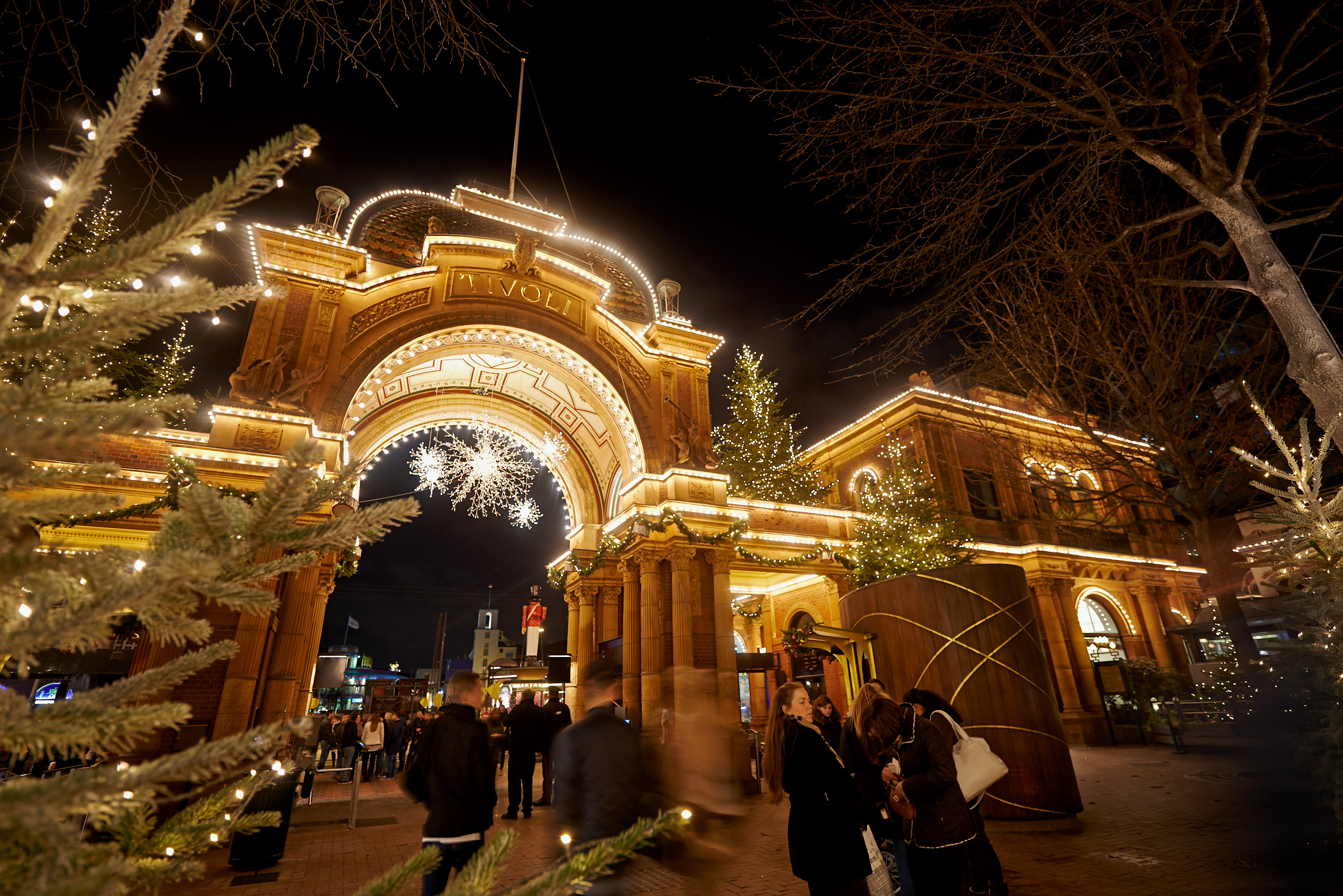 Nine Totally Unique Christmas Markets In Europe
