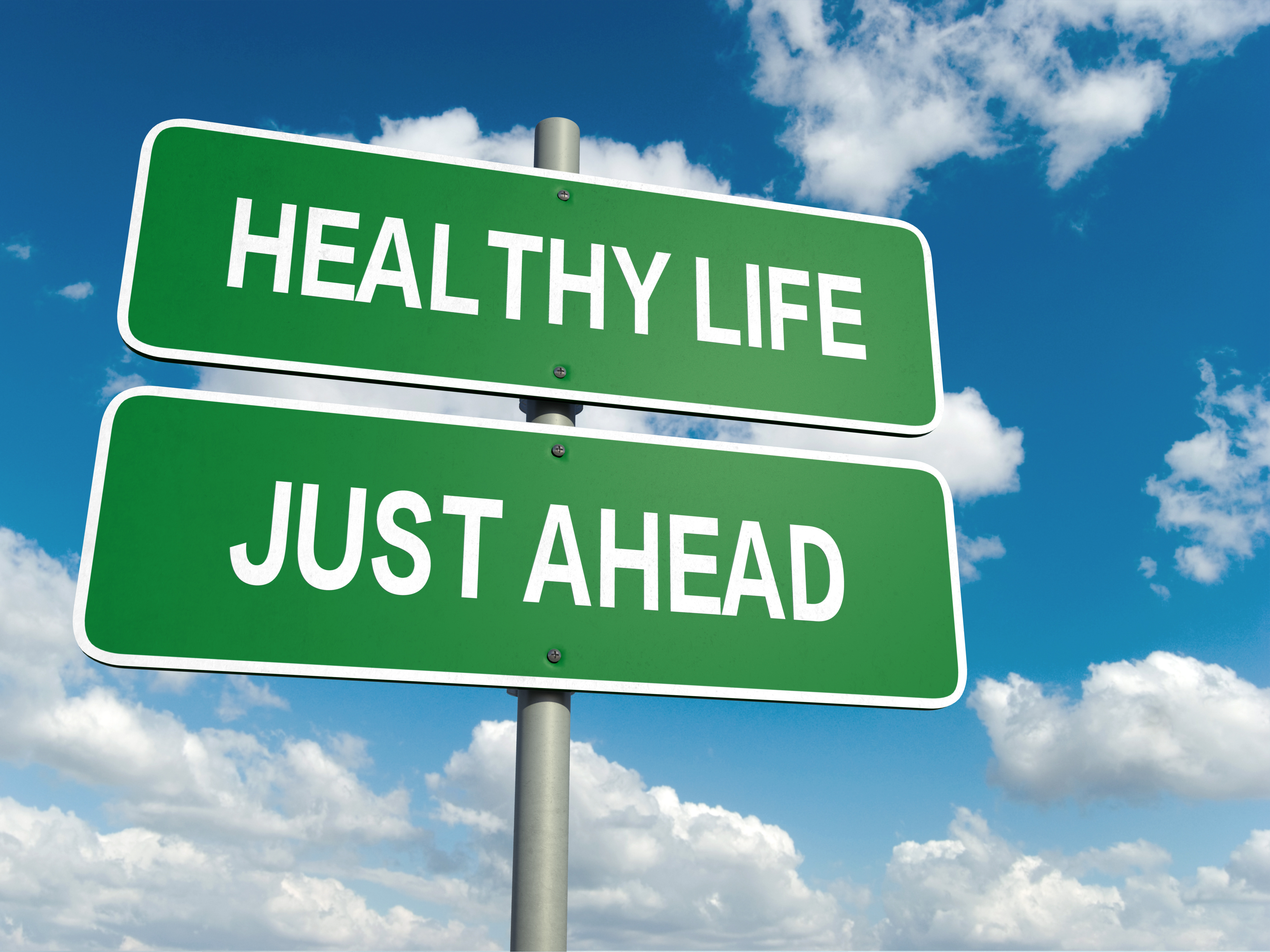 Change Your Health And Life In 6 Simple Steps Huffpost Life