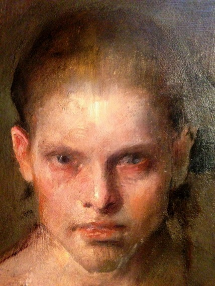www.johnseed.com: 'Pupils of Apelles' at Copro Gallery ...