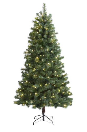 7 Best Buys for Artificial Christmas Trees | HuffPost