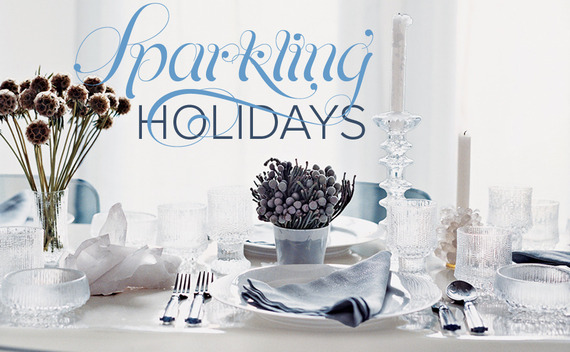 Images Sparkling Holiday Decor to Brighten Your Home 1 holidays