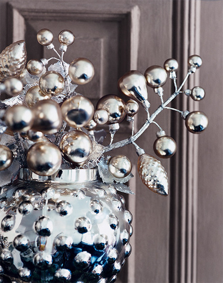 Images Sparkling Holiday Decor to Brighten Your Home 3 Interior Design