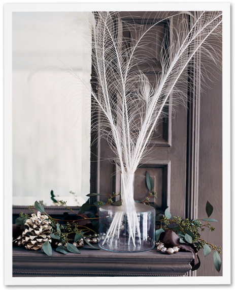 Images Sparkling Holiday Decor to Brighten Your Home 4 home decor