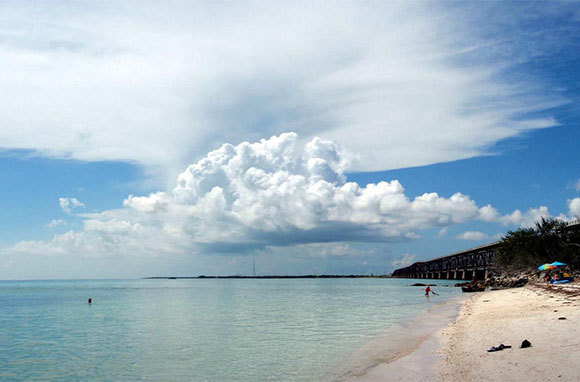 Best beach destinations in the florida keys the huffington post