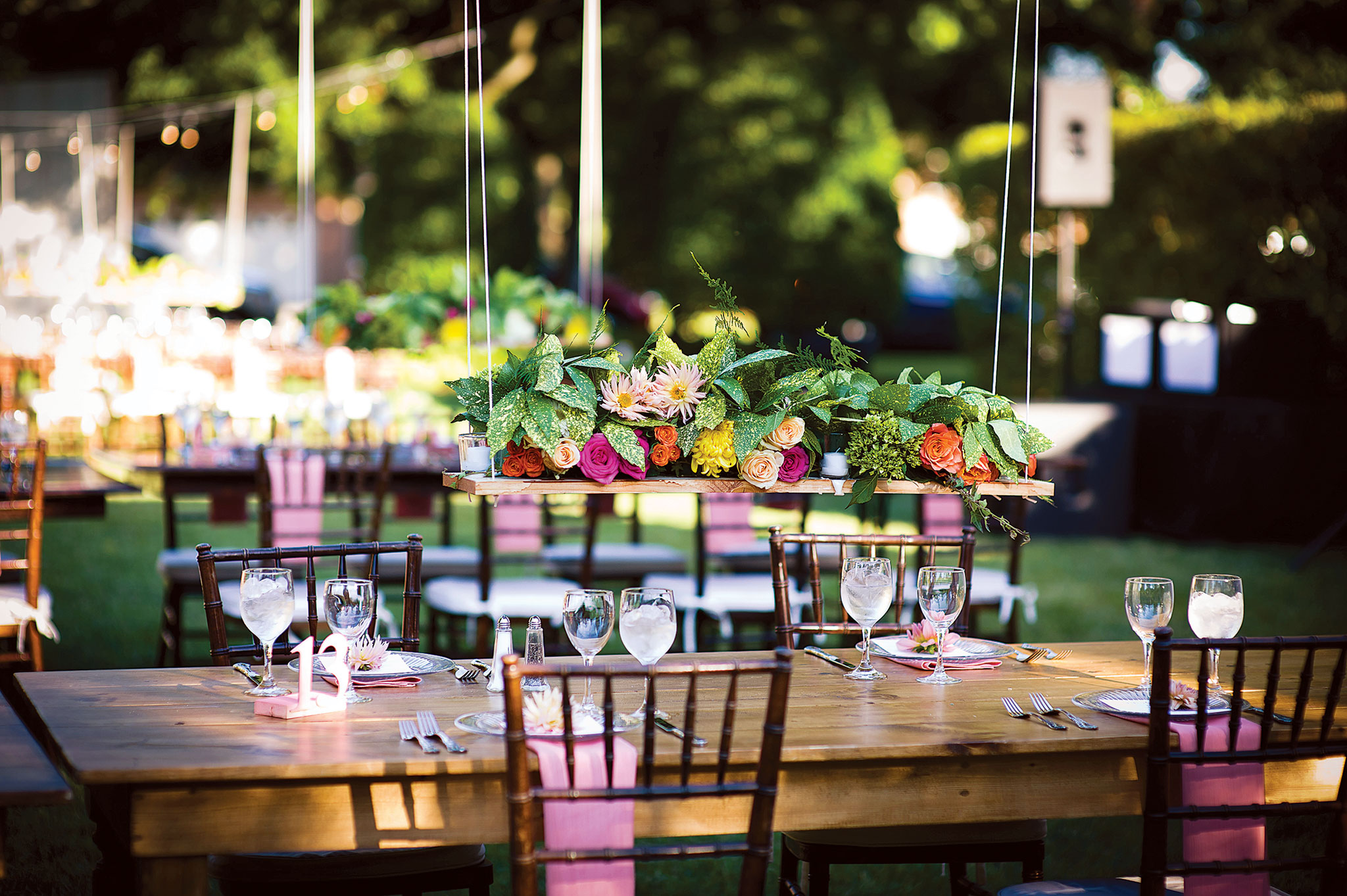 The biggest wedding trends for huffpost