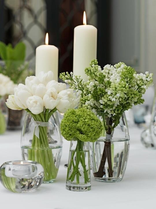 Beautiful winter wedding ideas