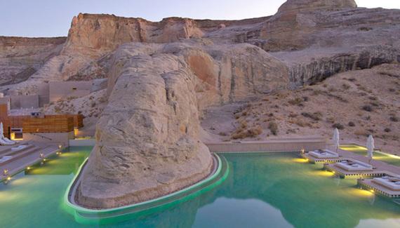 The Big 5 Utah >> 5 Splurge Worthy U S Resorts Huffpost