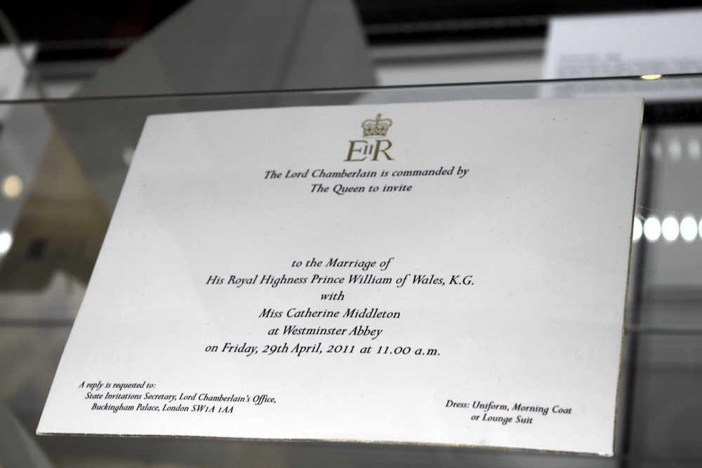 prince william wedding invitation font - 28 images - awesome prince ...