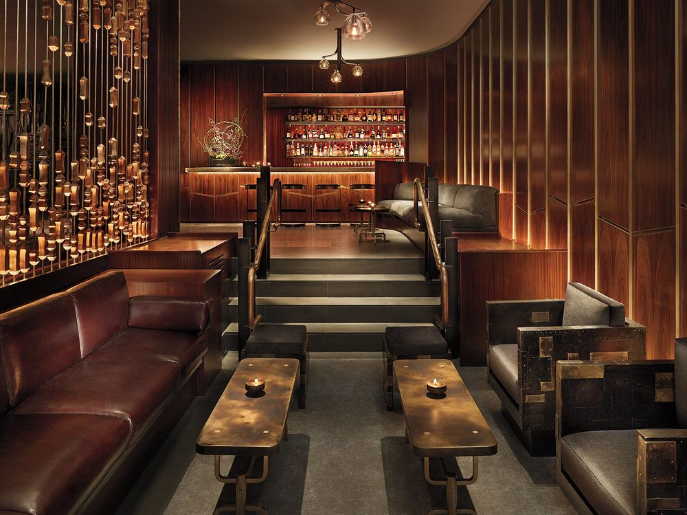 Best holiday bars in new york city huffpost for Hotel design italie