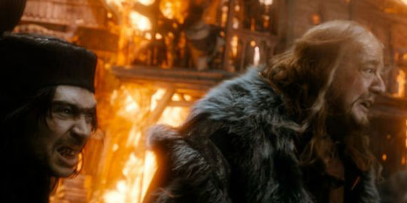 Images 11 The Hobbit: The Battle of the Five Armies Spoilers | HuffPost UK 4 spoiler alert