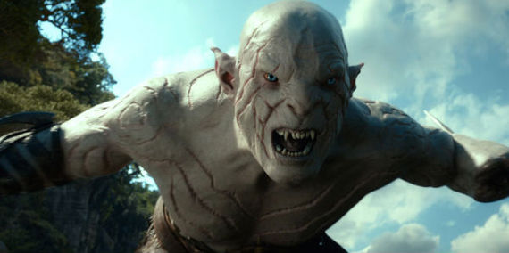 Images 11 The Hobbit: The Battle of the Five Armies Spoilers | HuffPost UK 10