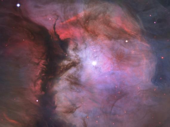 2014-12-12-OrionNASAESAM.RobbertoSpaceTelescopeScienceInstitute_ESAandtheHubbleSpaceTelescopeOrionTreasuryProjectTeam.jpg