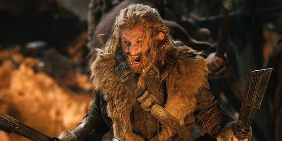 Images 11 The Hobbit: The Battle of the Five Armies Spoilers | HuffPost UK 7