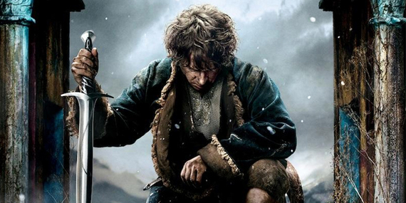 Images 11 The Hobbit: The Battle of the Five Armies Spoilers | HuffPost UK 1 The Hobbit
