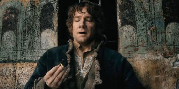 Images 11 The Hobbit: The Battle of the Five Armies Spoilers | HuffPost UK 6