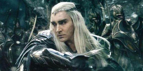 Images 11 The Hobbit: The Battle of the Five Armies Spoilers | HuffPost UK 9