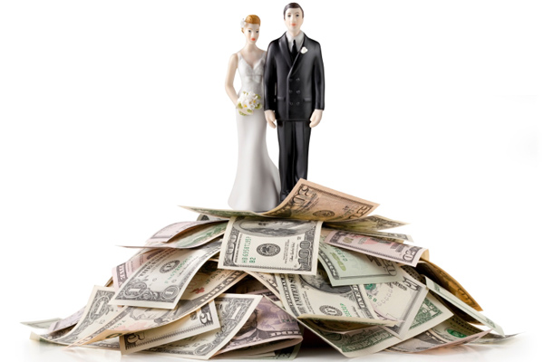 Everything You Ever Knew About Wedding Budgets Is Wrong | HuffPost