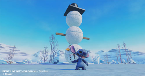 Images Gamers Deck the Virtual Halls of Their Disney Infinity Toy Boxes | HuffPost 8 Toy Story 3