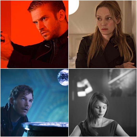 A Top Ten List of the Best Films of 2014 - 웹