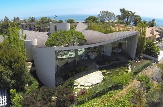 5 Unique Roof Designs HuffPost