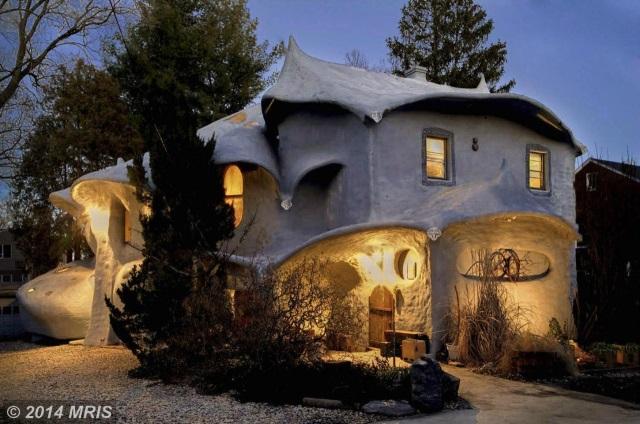 5 Unique Roof Designs Huffpost Life