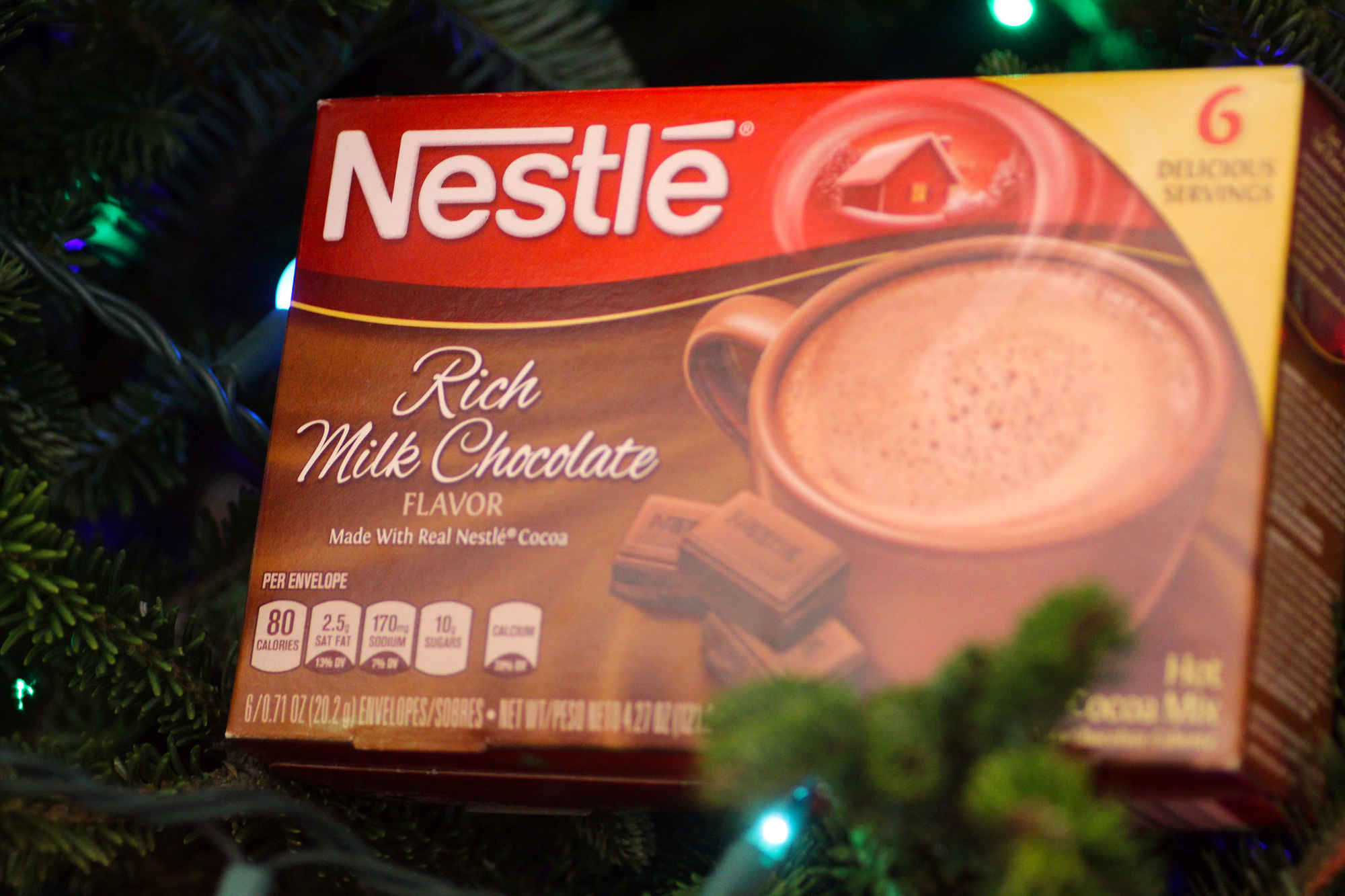 Who Makes the Best Hot Chocolate?   HuffPost