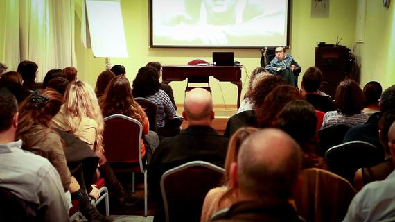 Yaniv Aviran's lectures