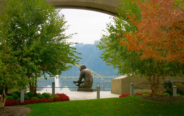 Top Ten Movie Locations to Visit in and Around Pittsburgh PA