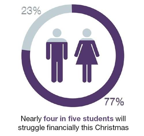 Student christmas survey