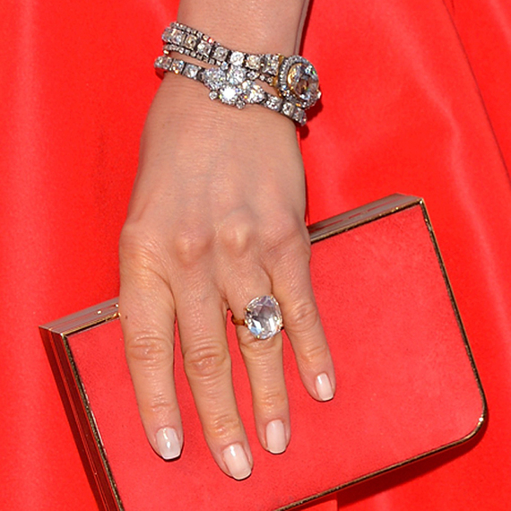 No Bling, No Problem: Check out these Small Celebrity ...