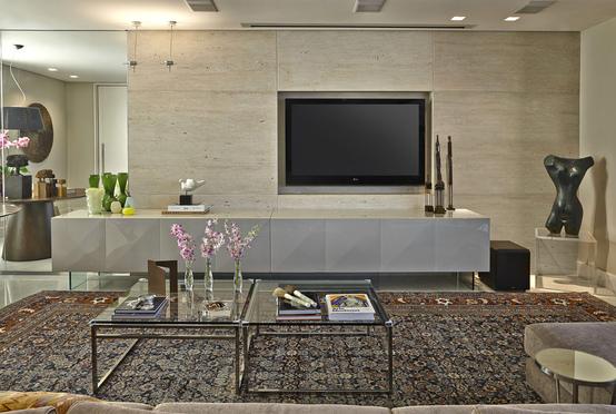 decoracao de interiores tendencias:10 Tendências de decoração para 2015