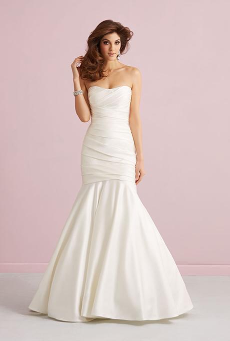 Allure Wedding Dresses Under 1000 : Wedding dresses we love for under huffpost