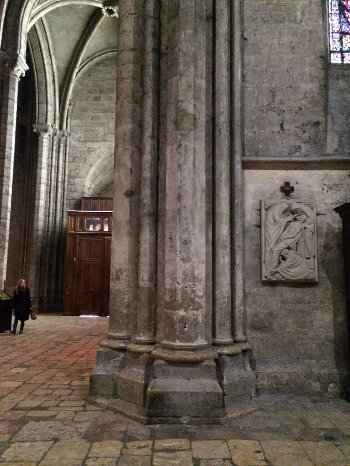 The Destruction Of Chartres Cathedral HuffPost