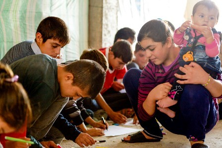 2014-12-23-SchoolNadiaFledIraqattacksonhervillageImissschoolthemost.JPG