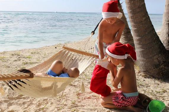 Christmas Greetings to everyone on TSSH 2014-12-24-tristanchristmas-thumb