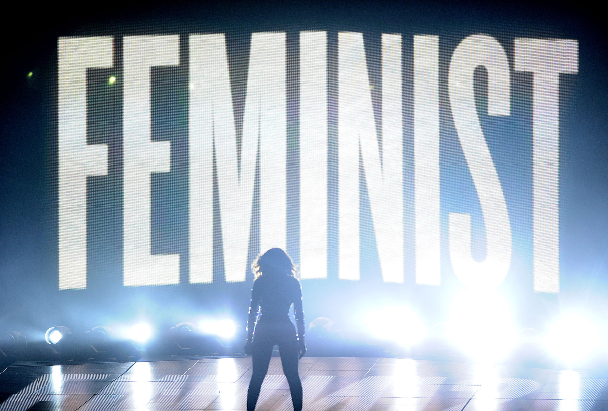 Reasons Why 2014 Was a Great Year for Feminism | The Huffington Post