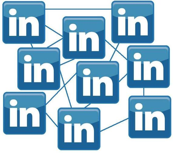 The LinkedIn of Things