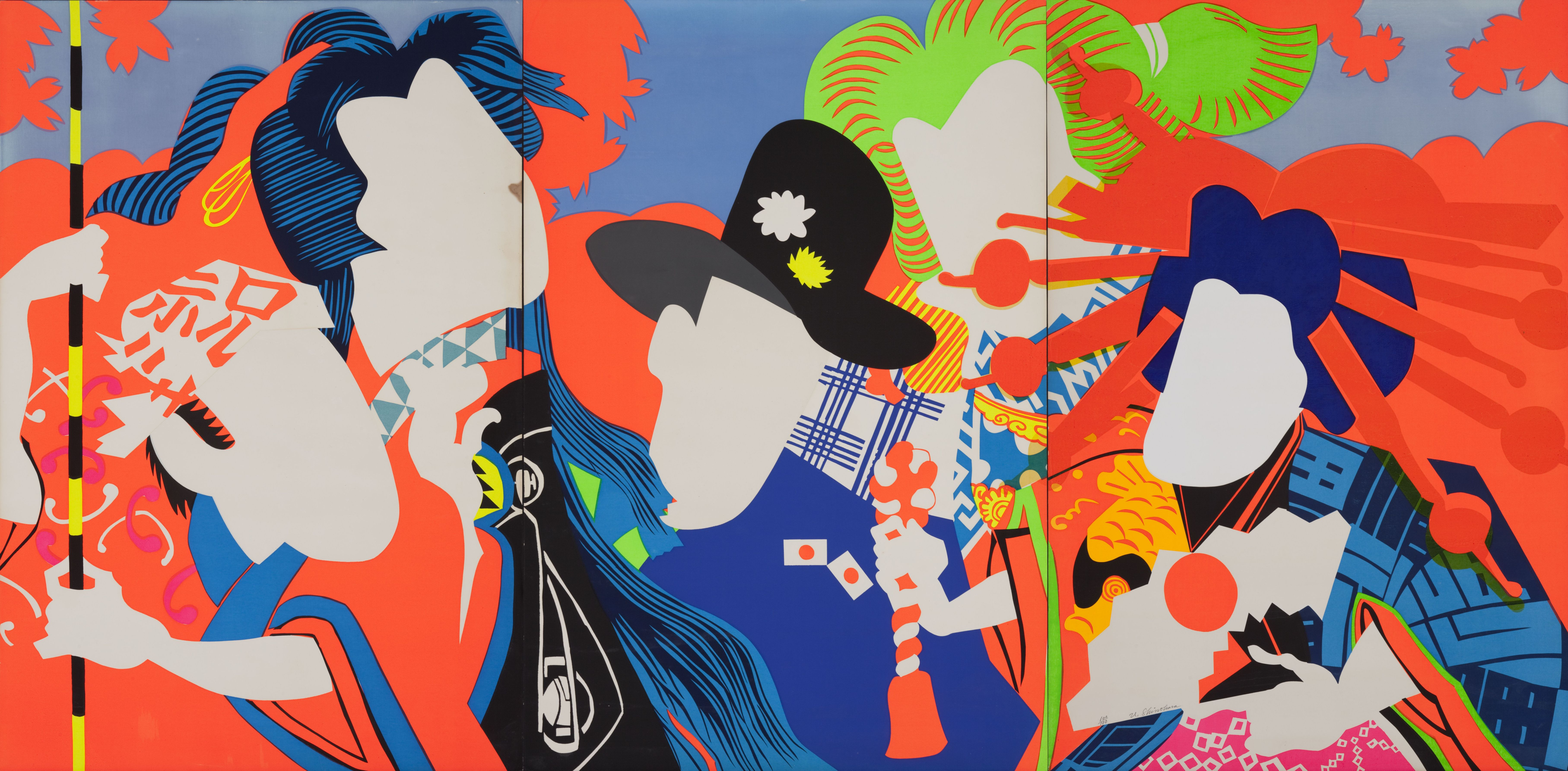 Top 10 london art exhibitions to see in 2015 for Best art galleries in the world