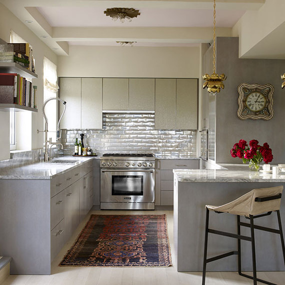 Small Kitchen Lighting Tips: 10 Tips To Get Your Kitchen Lighting Right