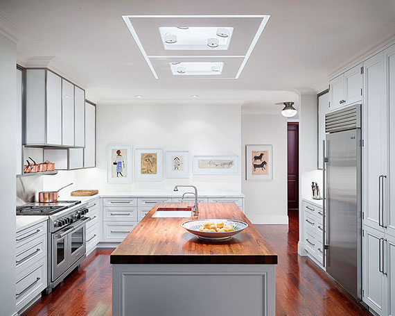 10 tips to get your kitchen lighting right huffpost for Kitchen lighting design