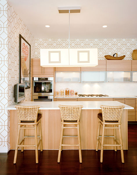 10 Tips To Get Your Kitchen Lighting Right Huffpost Life