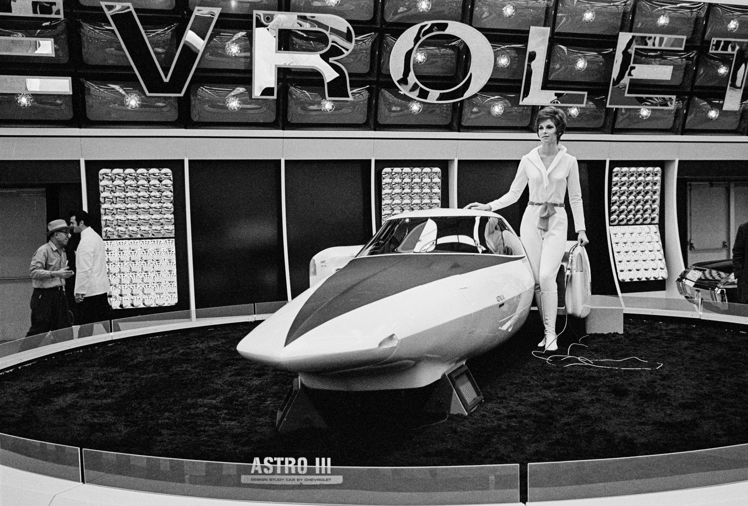 Vintage Auto Show 79
