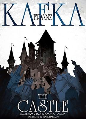 Revisiting Kafka's Castle in New Turkey | Alparslan Akkuş