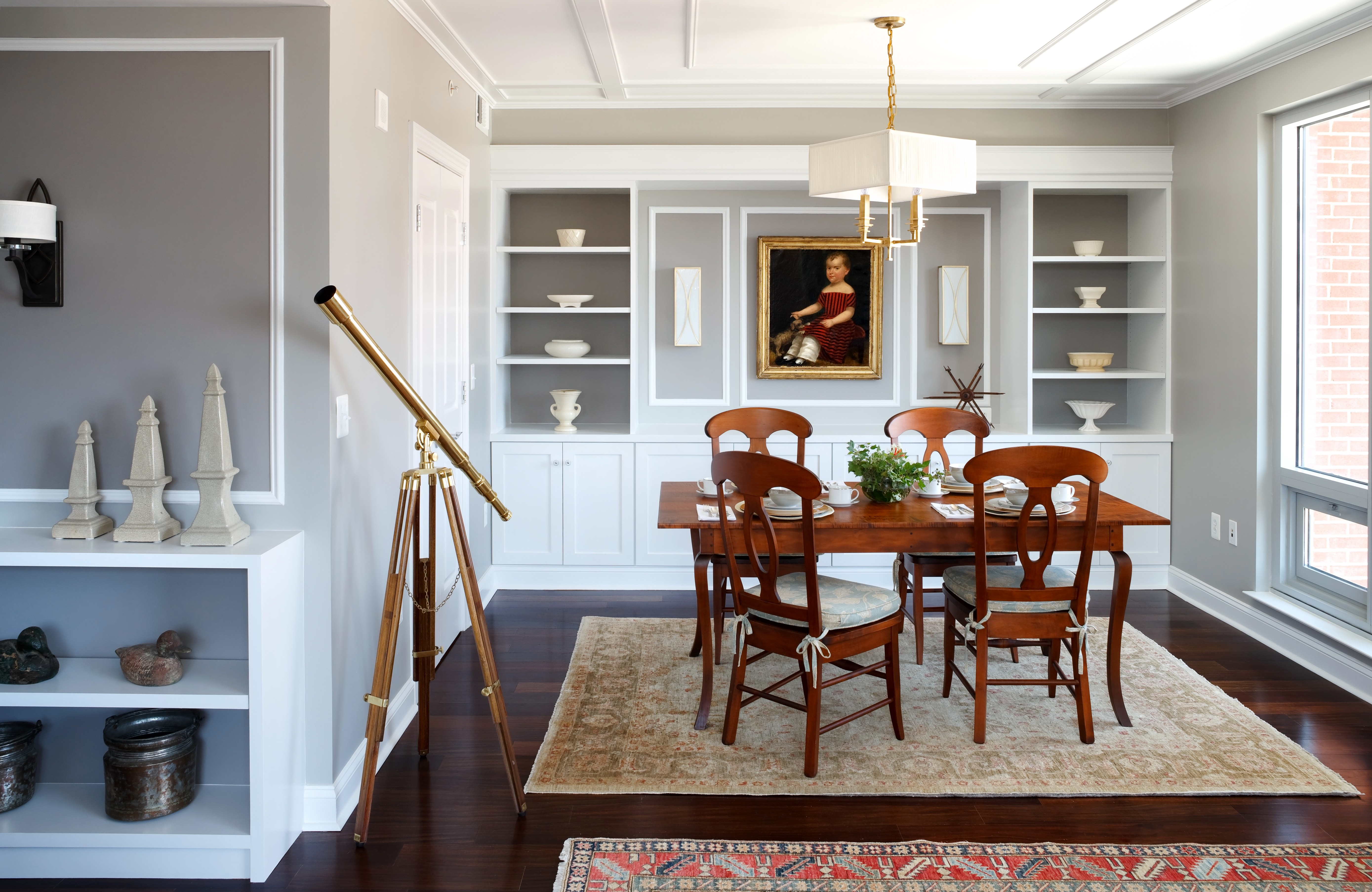 7 Ways Area Rugs Can Transform Any Space Huffpost