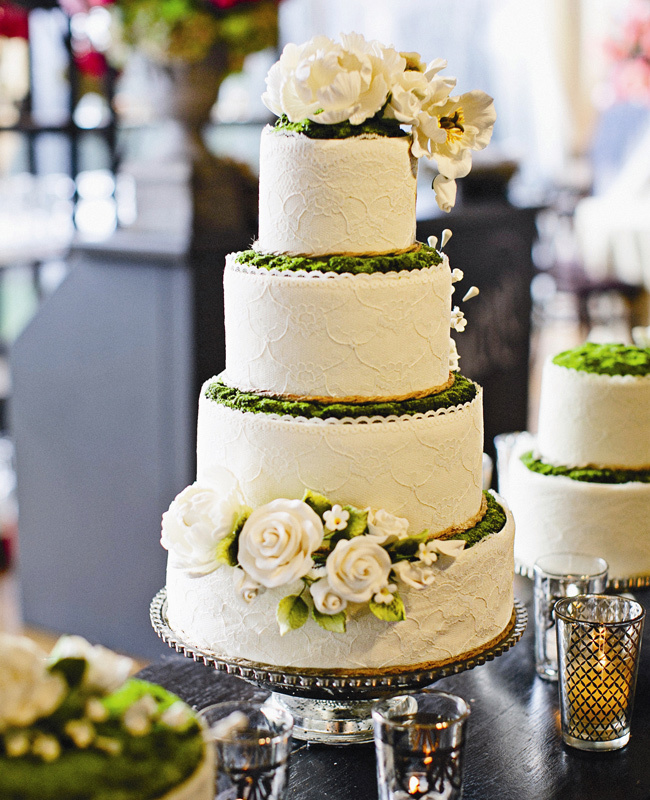 best wedding cakes the knot the best wedding cakes of 2014 huffpost 11689
