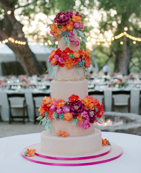 the knot 25 prettiest wedding cakes the best wedding cakes of 2014 huffpost 20853