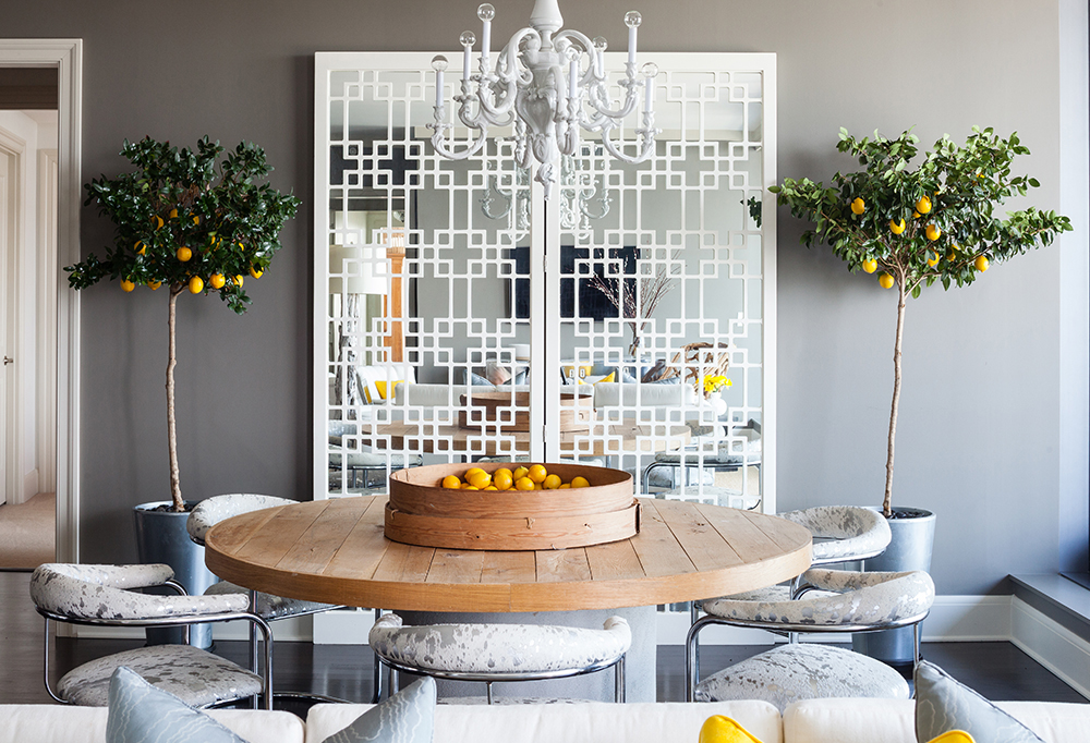 Styling Tricks To Spruce Up Your Home This Year The Huffington Post