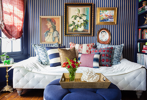 5 Beautiful Accent Wall Ideas To Spruce Up Your Home: 7 Styling Tricks To Spruce Up Your Home This Year