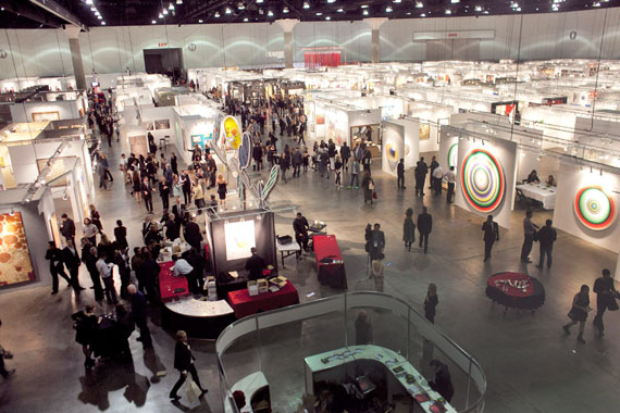 Celebrating twenty years the la art show attracts for Craft shows in louisiana