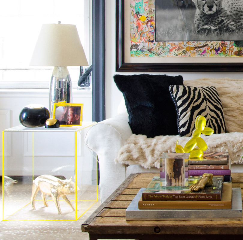 Taking On 2015 39 S Decor Trends